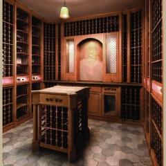剑桥系列 酒窖