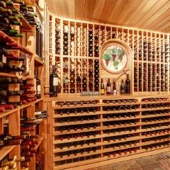 酿酒师系列 酒窖