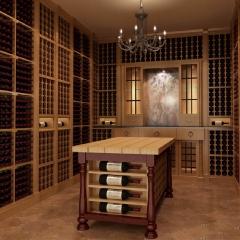 经典系列 酒窖