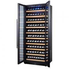 Vinocave/维诺卡夫 CWC-760AJP 商用一体大容量红酒柜 300瓶容量