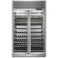 Vinocave/维诺卡夫CWC-800A恒温酒柜 家用冰吧 定制酒柜