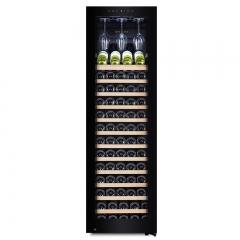 维诺卡夫 CWC-280A压缩机恒温红酒柜 255L容量|官方正品